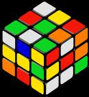 rubiks-cube-25816_1280